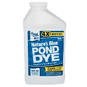 Pond Logic Pond Dye - Nature's Blue