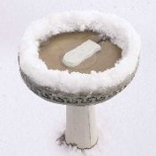 Ice Eliminator - Bird Bath De-Icer 50 watts
