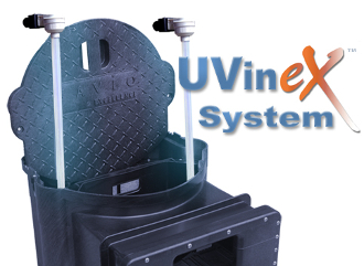 Savio 50 Watt Uvinex UV Clarifier