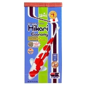 Hikari Economy Fish Food - Medium Pellet 8.8 lb