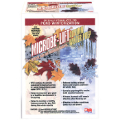 Microbe-Lift Autumn / Winter Prep - 1 Quart with Powder Packets