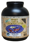 Microbe-Lift LEGACY Cold Weather Wheat Germ Fish Food- 5 lb 4 oz