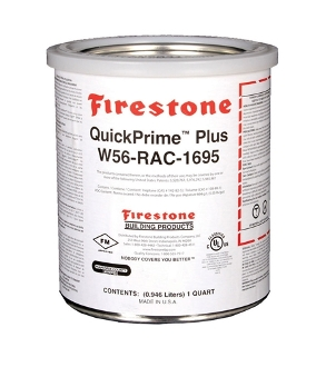 Firestone QuickPrime Plus - 1 Quart