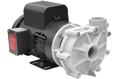 Sequence Power 1000 Series 11,000 gph External Water Pump