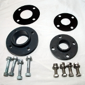 Flange Kit for Sequence Titan Series Pumps