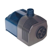Lifegard Quiet One Fountain Pump 5000 - 1458 gph