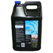 D-Solv9 by CrystalClear - 2.5 Gallon Bottle