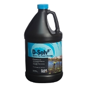 D-Solv9 by CrystalClear - 1 Gallon Bottle