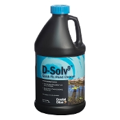 D-Solv9 by CrystalClear - 64 oz Bottle
