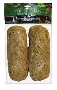 Clear-Water Barley Straw Bale by Summit - 4 oz (2 Pack)