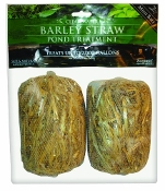 Clear-Water Barley Straw Bale by Summit - 2 oz (2 Pack)
