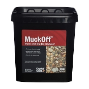 MuckOff by CrystalClear - 384 Tab Pail