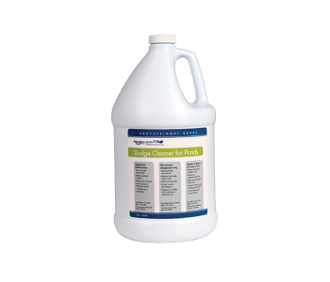 AquascapePRO Sludge Cleaner – 1 Gallon Bottle