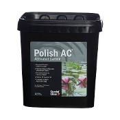 Polish AC by CrystalClear - 5 lb Pail with Bag