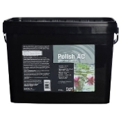 Polish AC by CrystalClear - 15 lb Pail with Bag