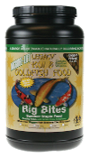 Microbe-Lift LEGACY Big Bites Fish Food - 2 lb 12 oz
