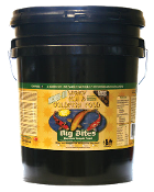 Microbe-Lift LEGACY Big Bites Fish Food - 16 lb 12 oz Bucket