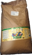 Microbe-Lift LEGACY Big Bites Fish Food - 40 lb Bag