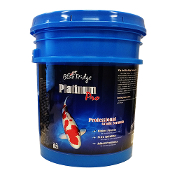 Blue Ridge Platinum Pro Koi Food - 14 lb Bucket