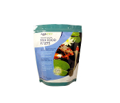 Aquascape Staple Fish Food Pellets – 500 gram Bag